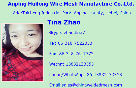 2016 new singapore and malaysia brc 3315 mesh factory direct