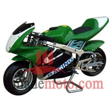 2012 new pocket bike