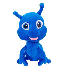 High quality lovely plush animal ant toys soft stuffed ant toy for kids