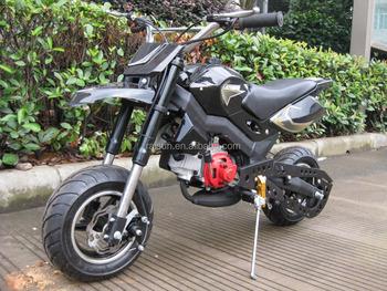 kick start bike dirt mini 49cc gas pit 2stroke quality alibaba crystallizer vacuum lab bikes larger powered
