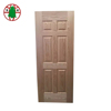 New Design Moulded HDF Melamine Door Skin