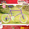 "20"" fiixed gear steel mini sports bicycle manufacturer"