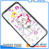 Hello Kitty pattern Ring Phone Holder PC Cover Case