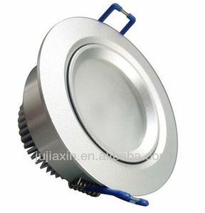 SAA/TUV GS certificated triac dimmable 15W-70W LED downlight