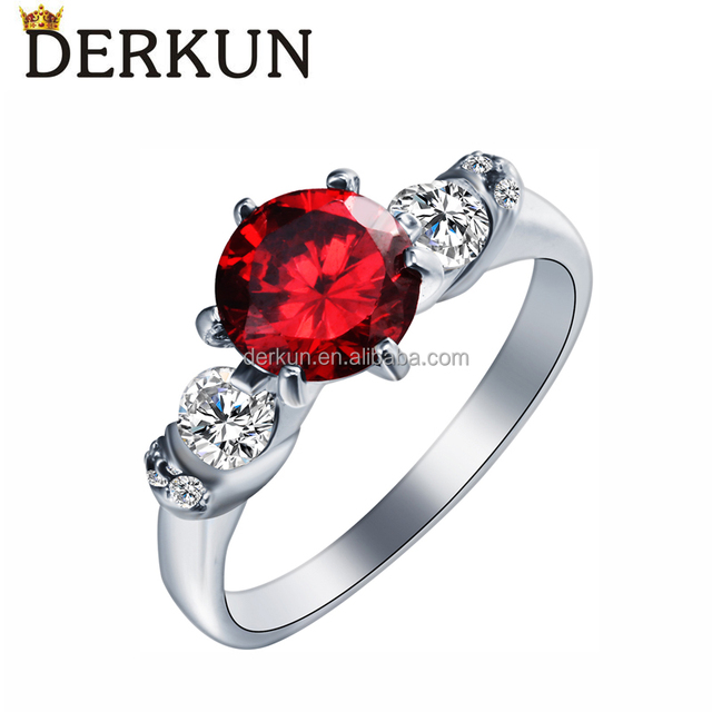 Buy Cheap China new design ruby ring Products Find China new