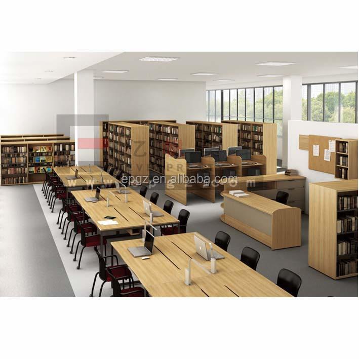 Modern Book Shelf Rack,Library Book Rack Shelving,Library ...