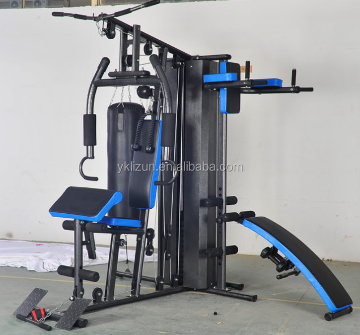 New strength more function multi home gym equipment