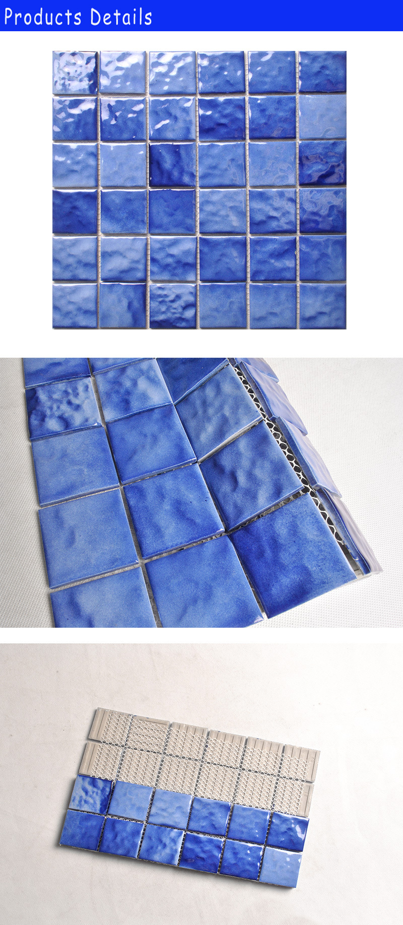 Online Tiles Store Of Cheap Artistic Glazed Ceramic Mosaic Pieces ...
