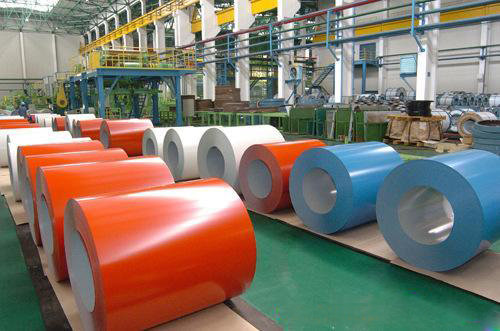 Shandong factory cheap sale PPGI Coils  Flower Painted PPGI   RAL9002 Prepainted Galvanized Steel Coil  with best quality