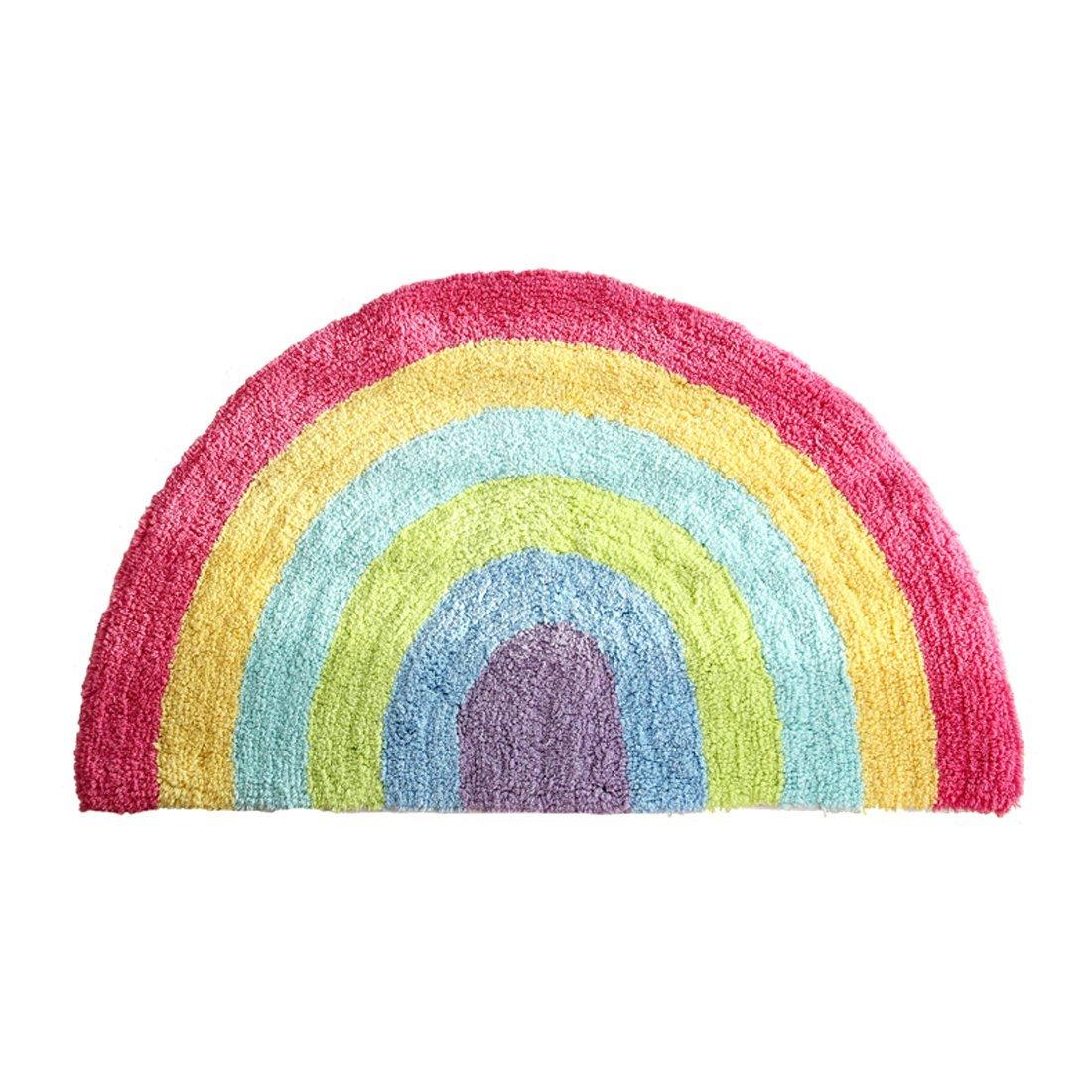 Buy Habudda Nursery Area Rugs Soft Cotton Cute Door Mat For
