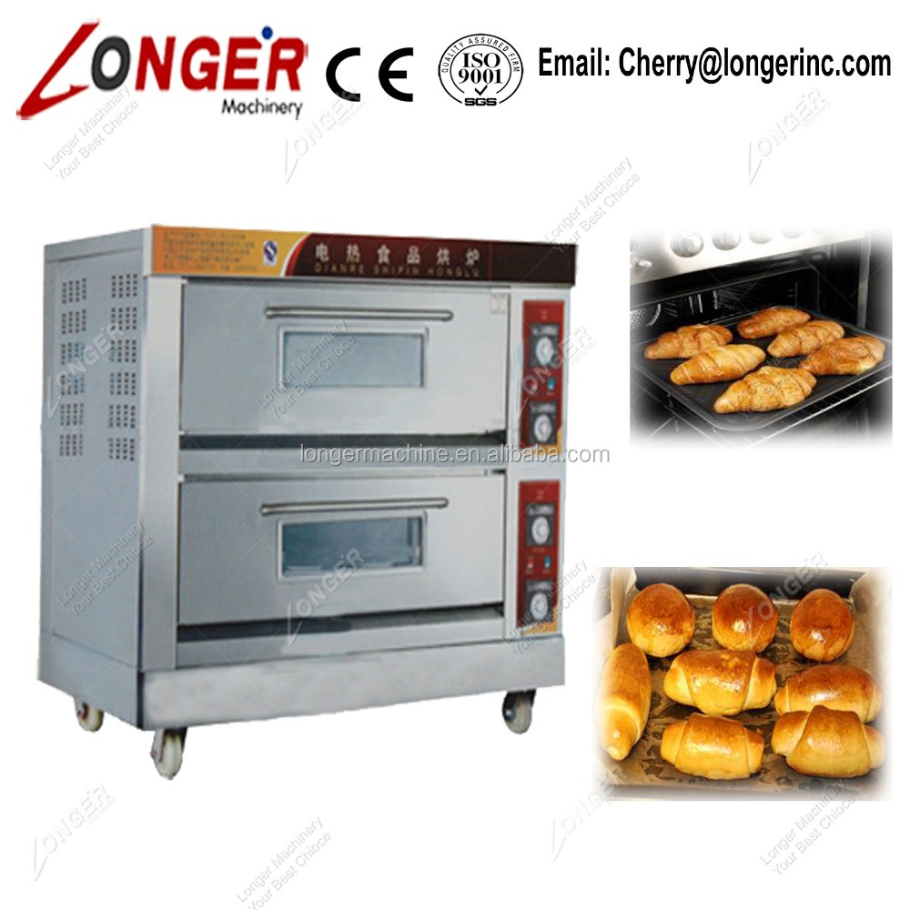 Stainless Steel Bread Baking Ovens Electric Bread Oven Price