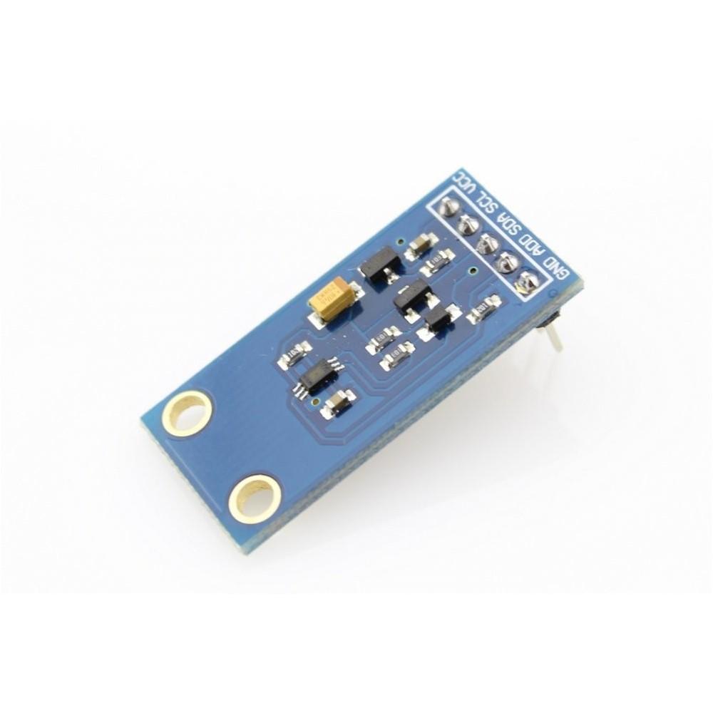 BH1750FVI GY-302 Digital Light Intensity Sensor Module For AVR Arduino Pi Hot