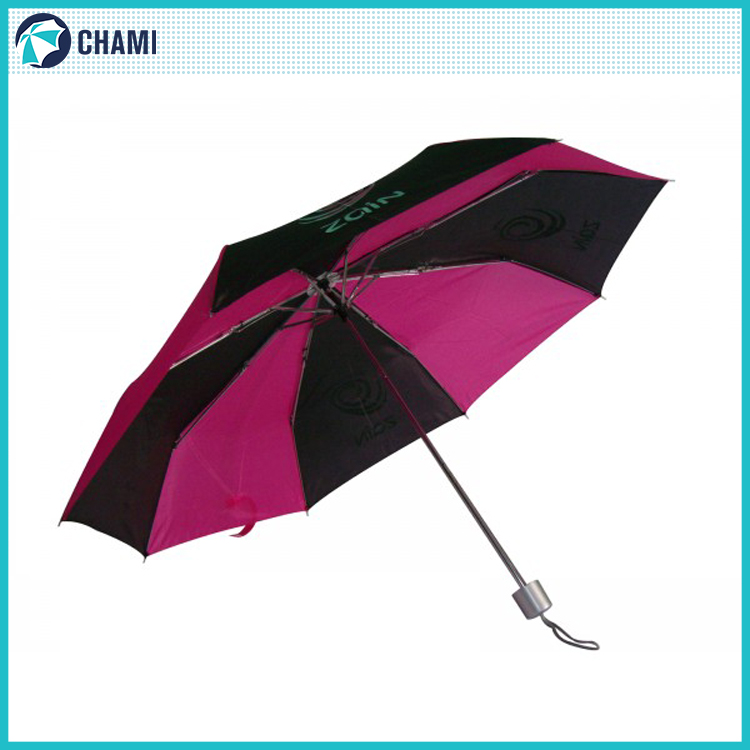 Nice design 3 fold assured quality umbrella decorations wholesale
