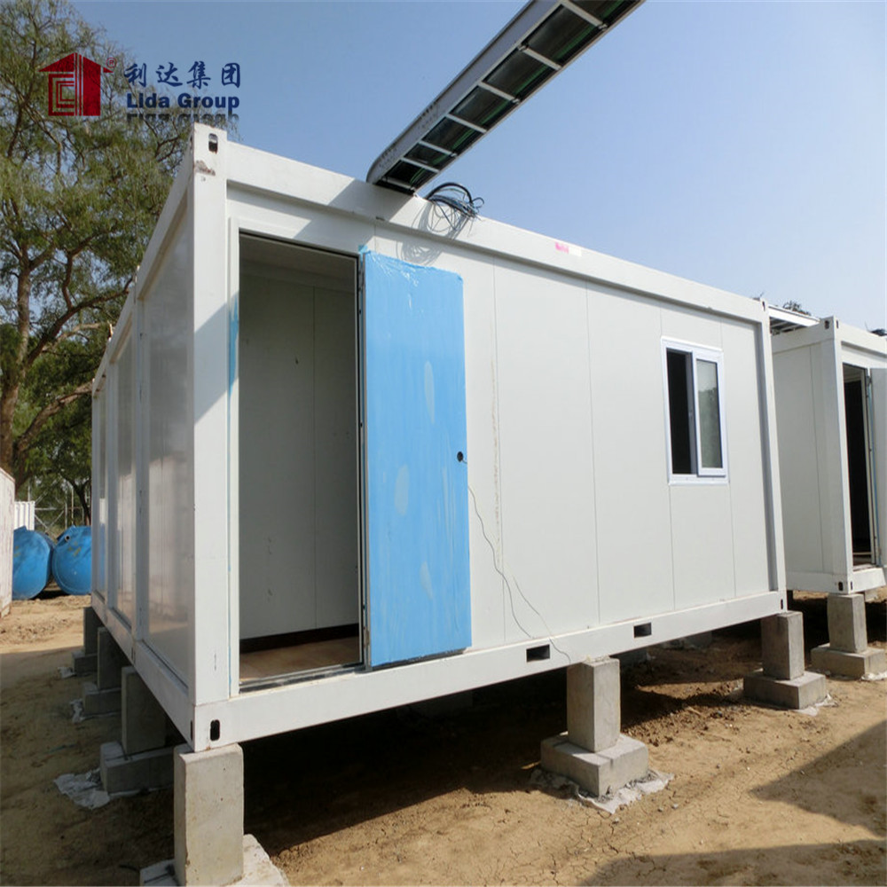 Gabon Plat Emballe Conteneur Maison Nouveau Style Buy Container Hosue Expandable Container House Prefabricated Container House Prices Product On Alibaba Com