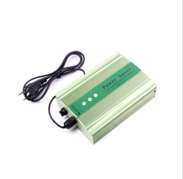 Energy Saver Box 50KW Power <strong>Electricity</strong> Save up to 35% Money 90-250V HSLN #67776