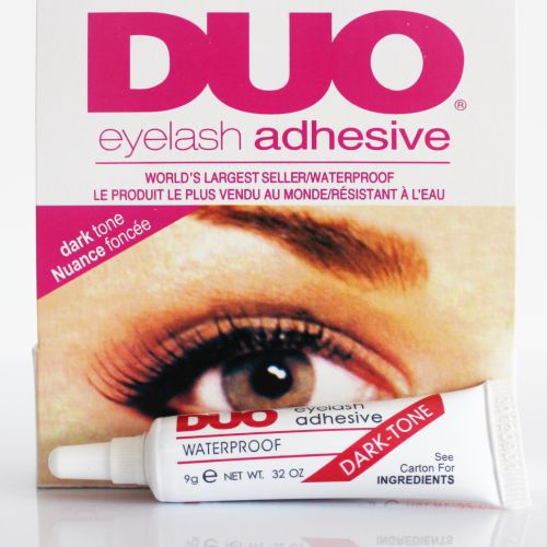 72ff2de3f14 False Eyelash glue DUO anti-sensitive hypoallergenic DUO Eyelash glue  (black glue) wholesale