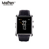 cheapest 1.54 inch water proof smart watch phone BT4.0 MaPan brand wearable FM videos