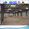 china steel structural workshop with sliding door steel material shed building