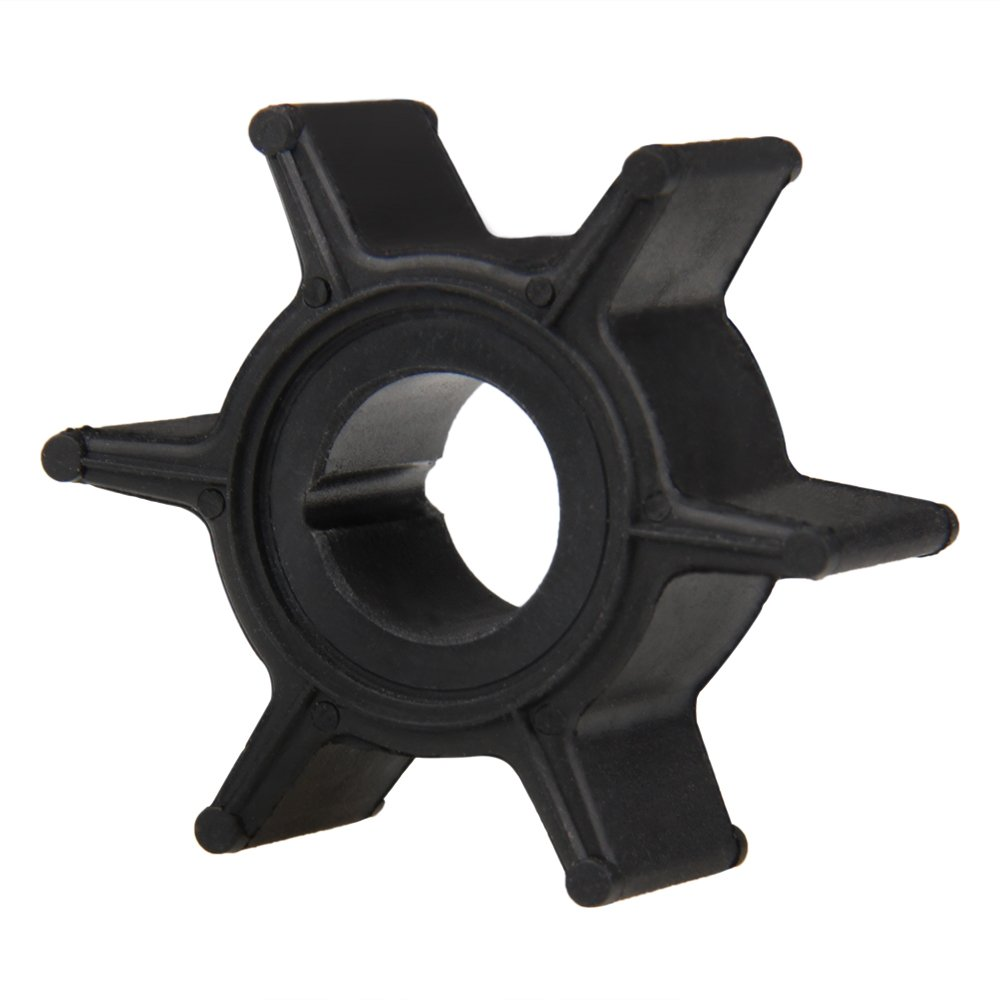 3.9 mercury outboard impeller