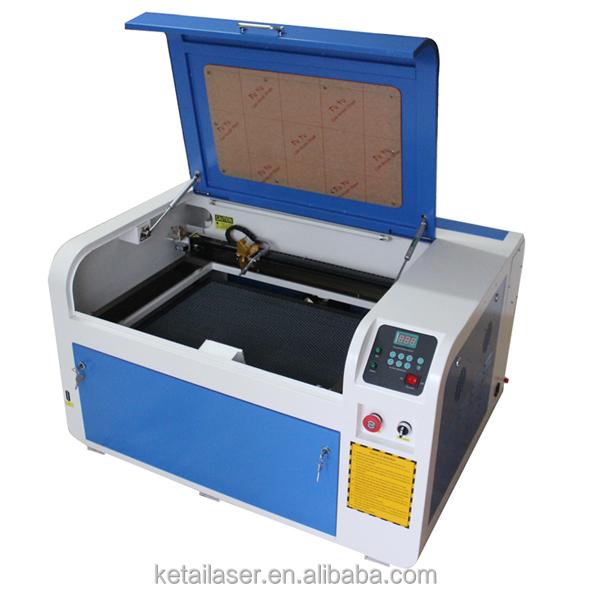 3050 Mini Cnc Laser Metal Cutting Machine Amp Laser Metal