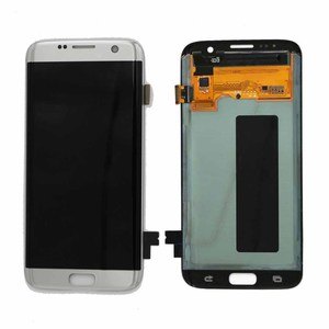 100% Tested Replacement LED Display Screen For Samsung Galaxy S7 Edge LCD