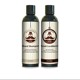 OEM Price Private Label 100% Pure Organic Beard Shampoo And Conditioner for Spa