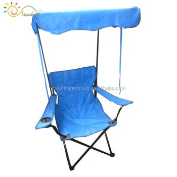 sombrillas de sol para sillas plegables