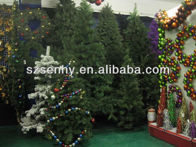 Hot Sale 4ft Mini Fiber Optic Christmas Tree / Christmas