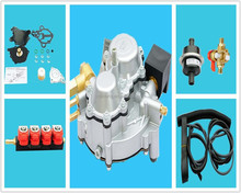 LPG CNG GPL NGV equipment/conversion kit/cng reducer/regulator