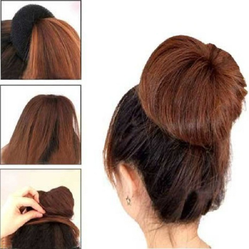 Amazing Perfect Donut Bun Promotion Shop For Promotional Perfect Donut Bun Short Hairstyles For Black Women Fulllsitofus