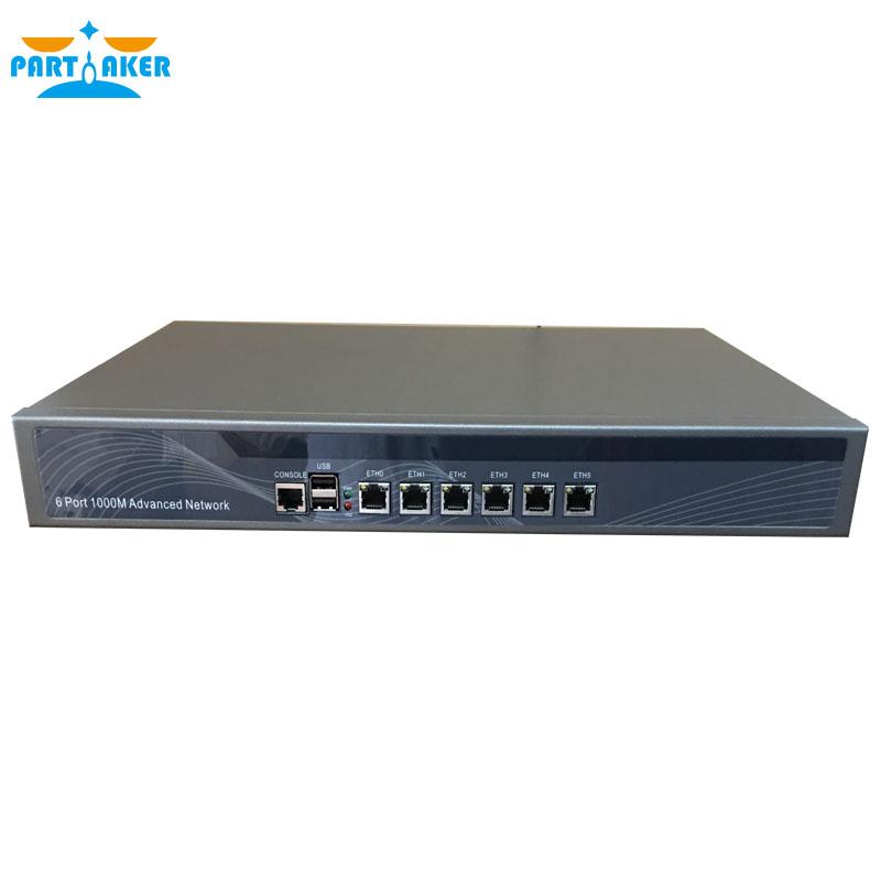 Wholesale China 1U Server Firewall Barebone Pfsense Mikrotik ...