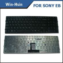 laptop with detachable keyboard for Sony VPC-EB EB series