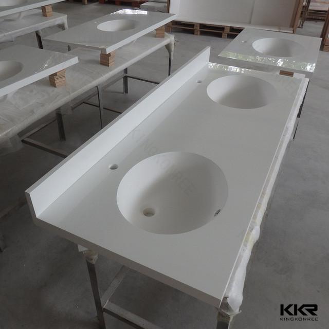 Artificial Stone Kitchen Countertops