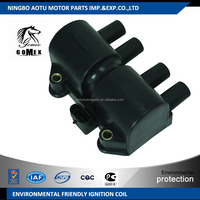 auto Ignition Coil 8011010380 for OPEL DAEWOOISUZU GM from OEM Supplier