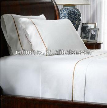 Used Single Hospital Hotel Bed Sheet Top Sheet Flat Sheet Buy