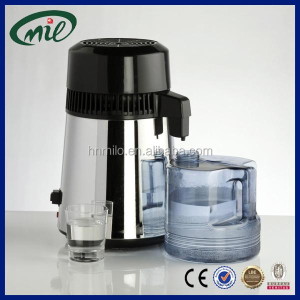 water steam distillers