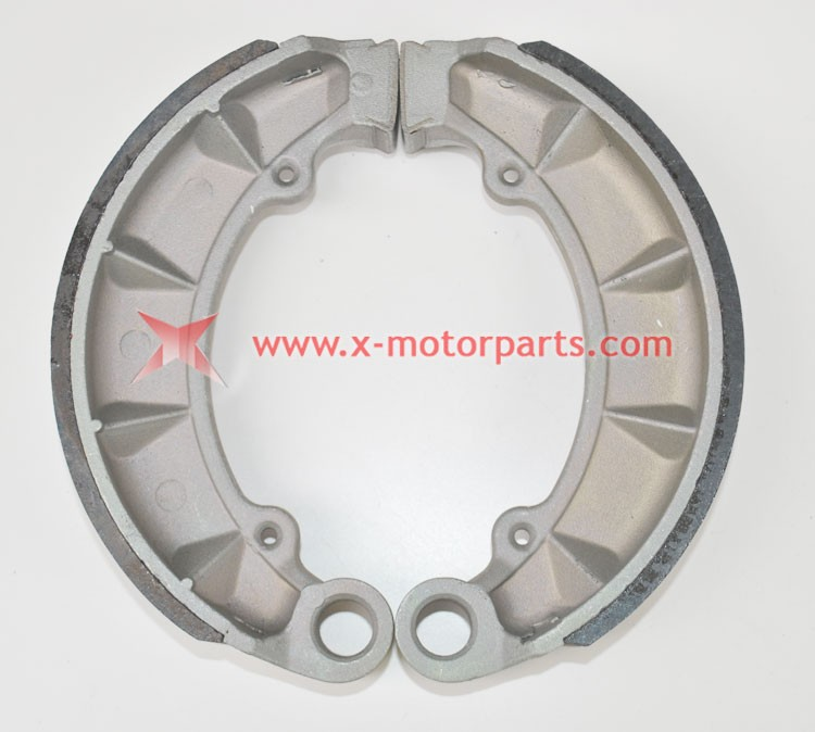 Rear Brake Shoes Honda TRX70 Fourtrax 70 CAN-AM DS50 DS90 ETON 40 90 NEW H112