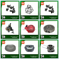 CHONGQING(CHINA) Reliable Supplier of Gasoline Generator Spare Parts