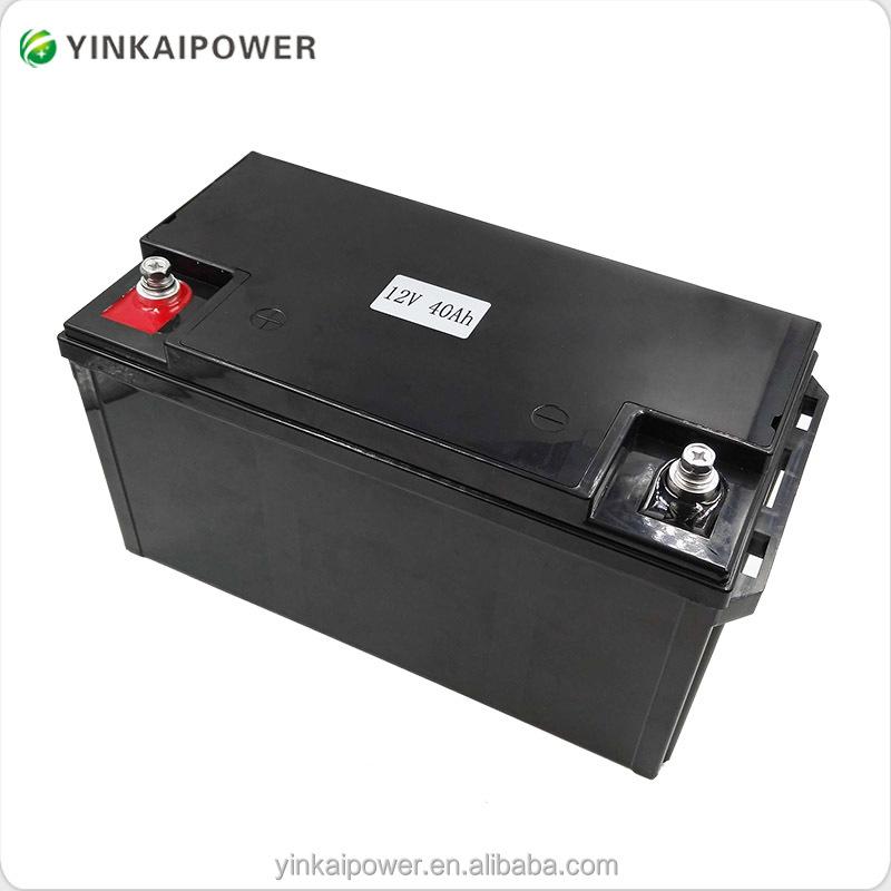 lifepo4 batterie pack pas cher prix 12 v 8ah 18ah 40ah. Black Bedroom Furniture Sets. Home Design Ideas