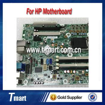 High Quality Desktop Motherboard For Hp 8200 8280 Elite Sff 611834 - 001  611793 - 002 Q67 Btx Mother Board - Buy 8200 8280,Elite Sff 611834 - 001