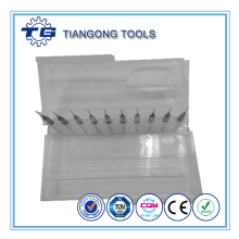 High quality HSS pcb drill bits