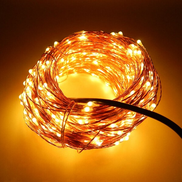 Wholesale mini copper wire led twinkle star lights with ...