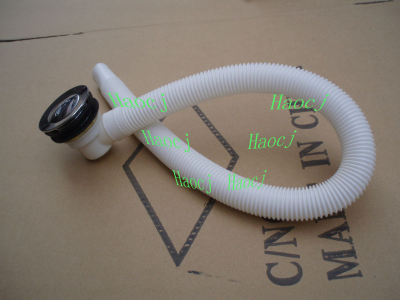 Bathtub Drain Cleaning Machines Bathroom Flexible Drain