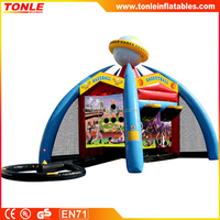 World Sport Games - Light Weight inflatable games/ colorful inflatable sports game