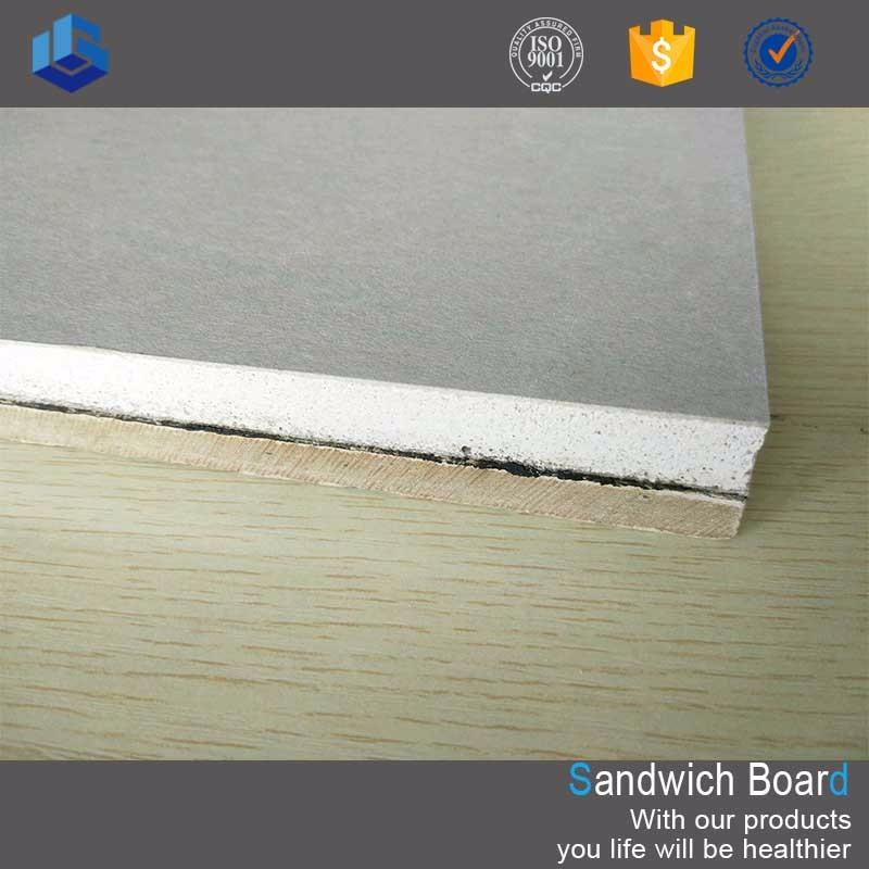 Звукоизоляционные панели для потолка и стен
