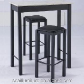 Great Wohnmöbel Tee Tisch Und Stühlen Marmor Frühstückstisch Set