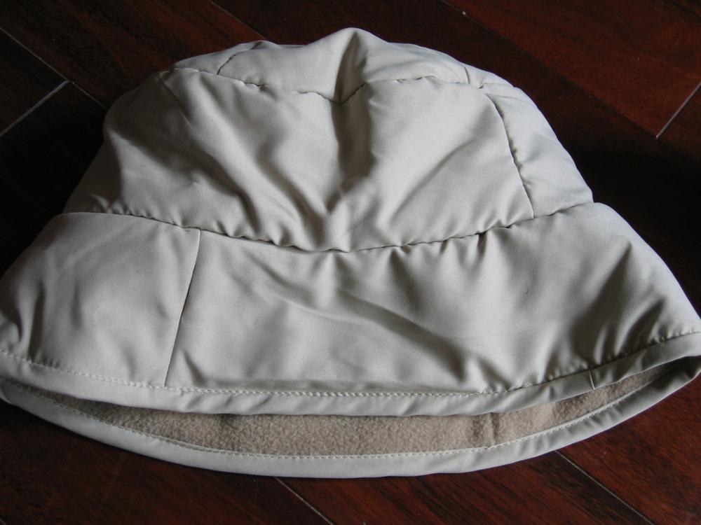 efaf201680d79 Winter Flossy Padded Bucket Hat - Buy Winter Bucket Hat