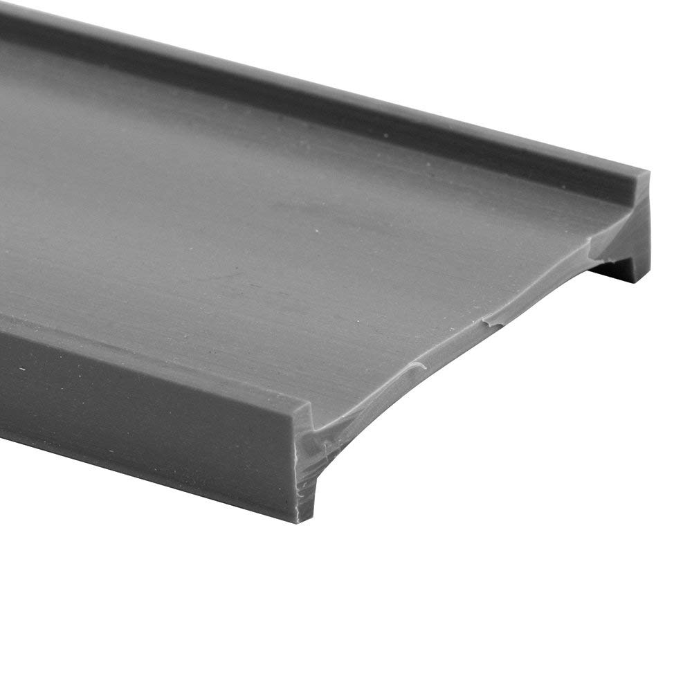 M-D Building Products 80465 5//8-Inch by 3-1//2-Inch by 36-Inch TH008 Low Dome Top Threshold White