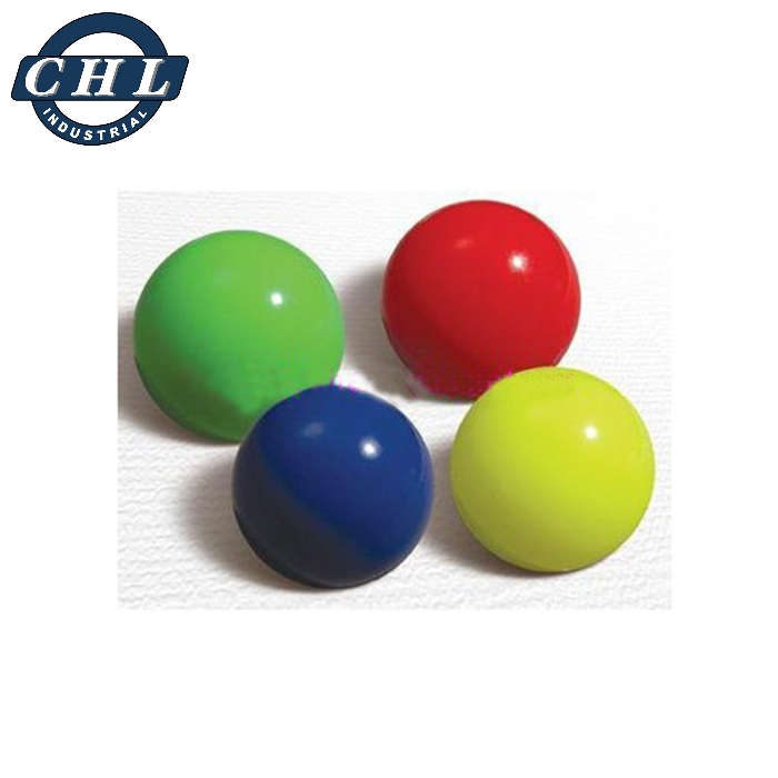 Factory direct wholesale high rubber bouncing ball