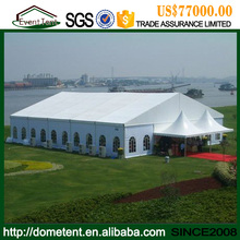 1000 Square Meters Outdoor Wedding Tent In Karachi / Lahore Pakistan For Sale